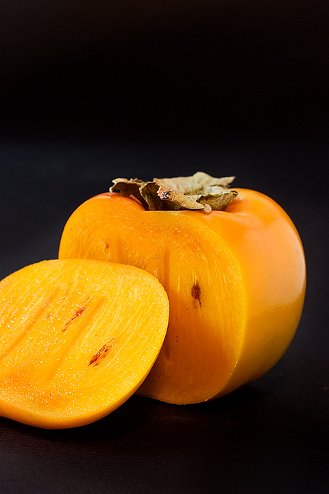 Day 13 - Persimmon
