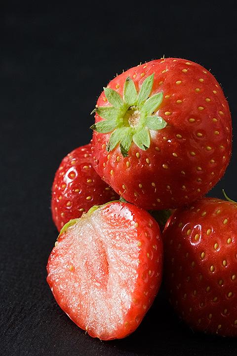 Day 15 - Strawberry