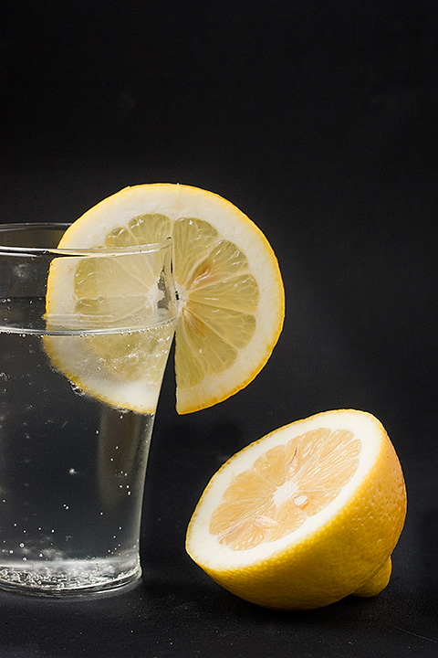 Day 19 - Lemon