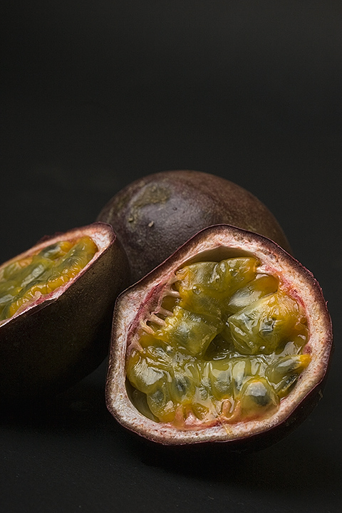Day 21 - Passion fruit