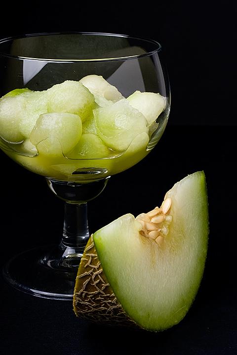Day 30 - Melon