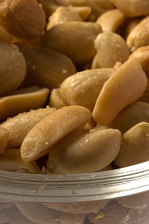 Day 025 - Peanuts