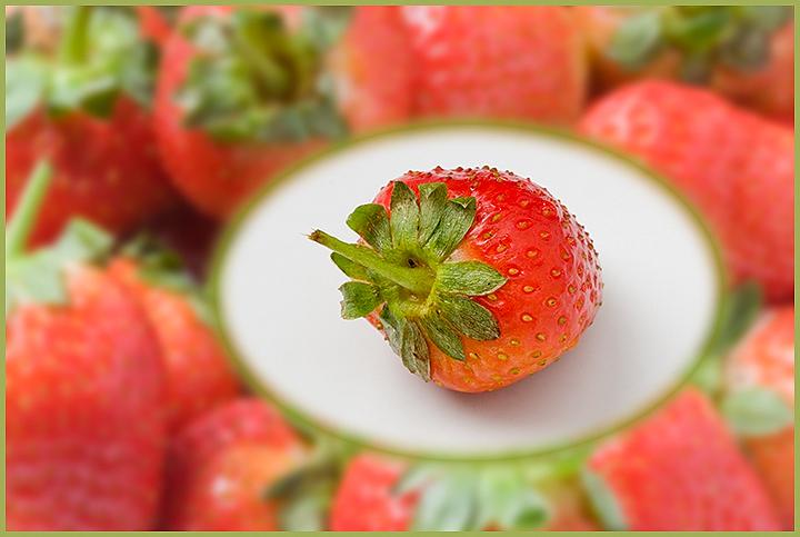 Feb 04 - Strawberry
