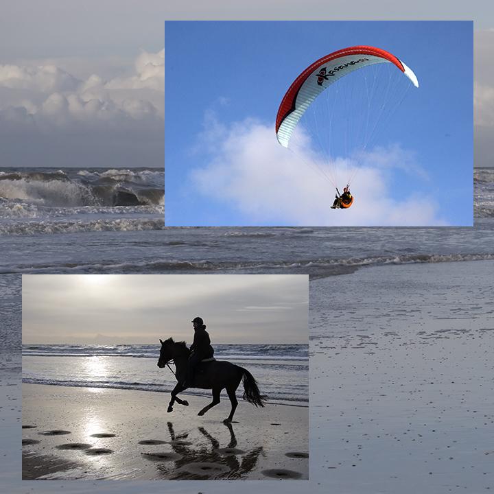 Feb 08 - On the beach