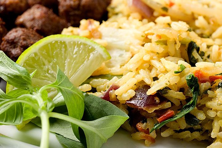 Food 07 - Rice