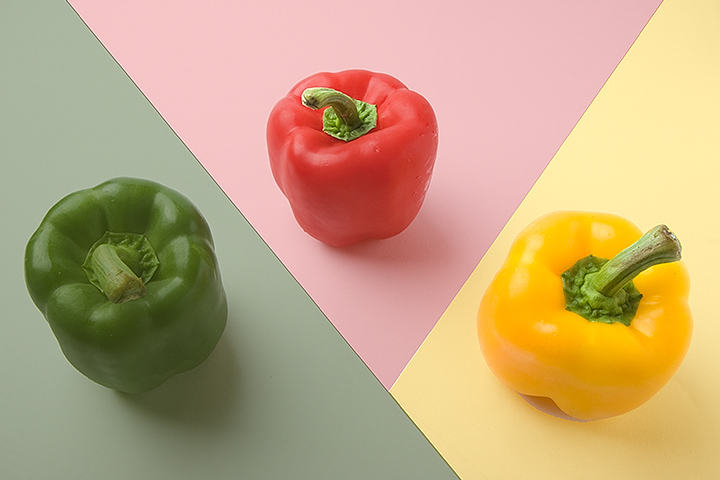 Feb 14 - Peppers