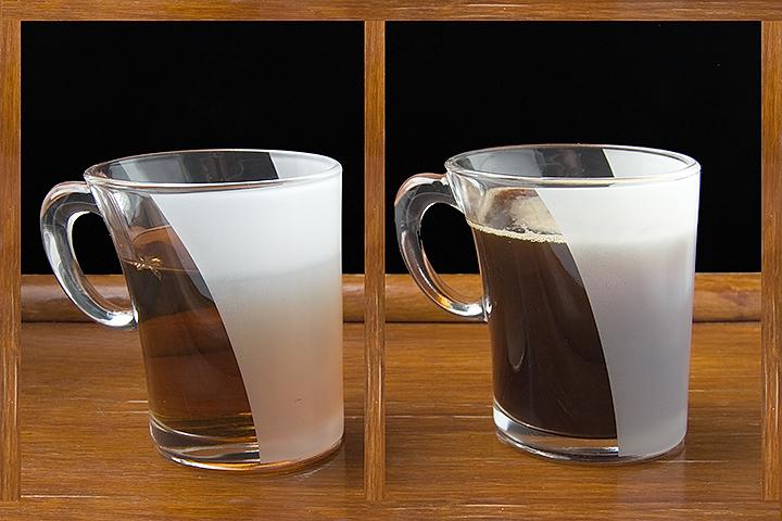 Feb 17 - Tea or coffee?