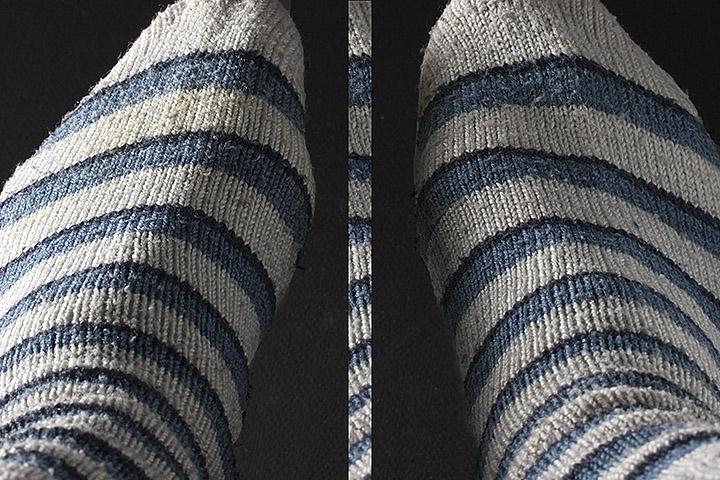 Feb 27 - Socks