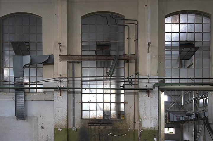 Feb 28 - Munition factory
