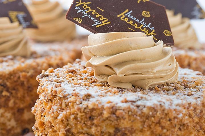 Food 11 - Cakes