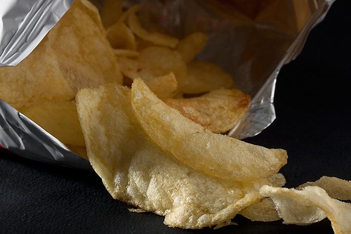 April 07 - Chips