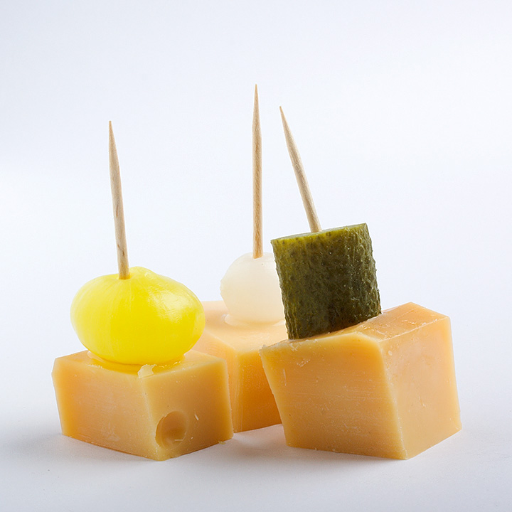 April 13 - Cheese