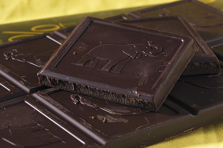 Food 20 - Chocolate