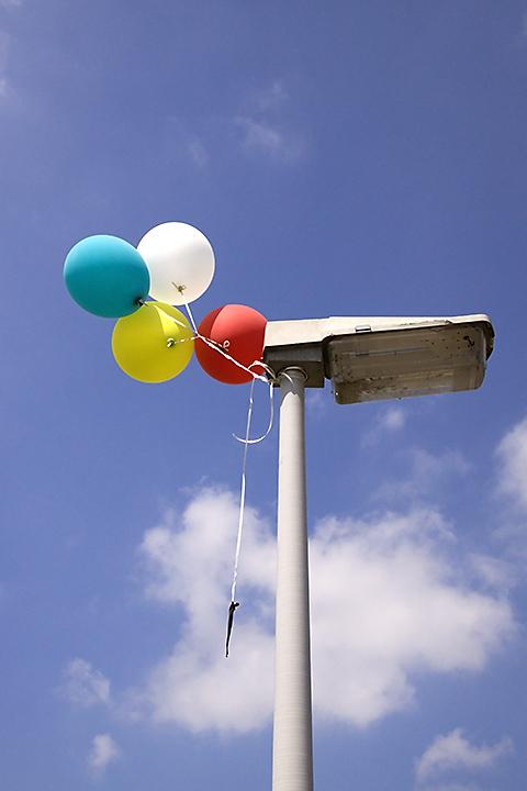 Jul 01 - Balloons