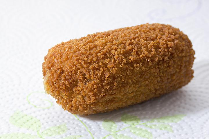 Food 28 - Croquette