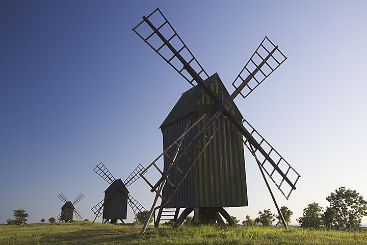 Aug 05 - Mills