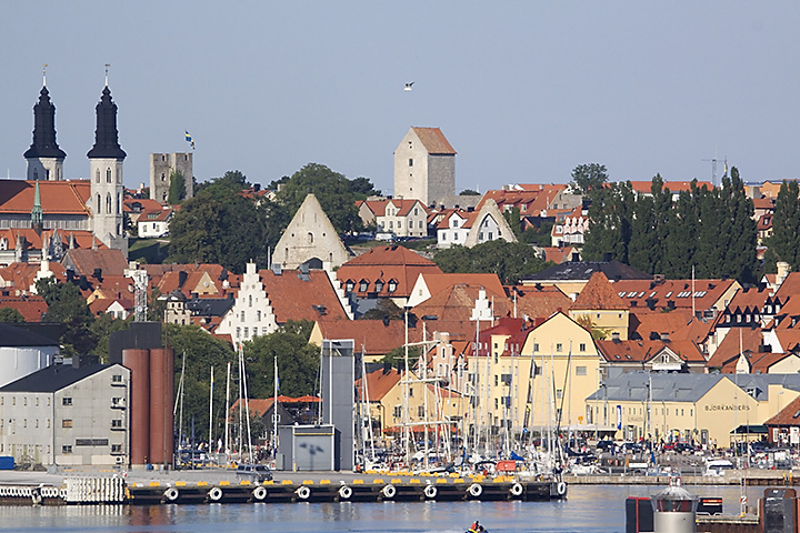 Aug 08 - Visby