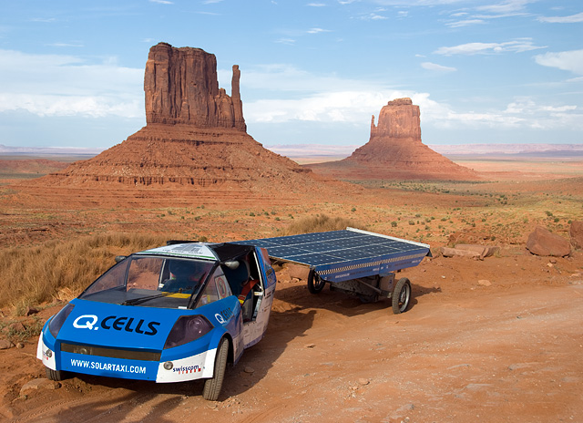 05 - Solar Powered Car