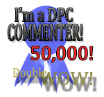DPC Commenter50000